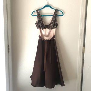 Laundry by Shelli Segal Evening Dress